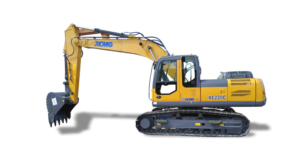 Construction Machinery | Schwing Stetter India